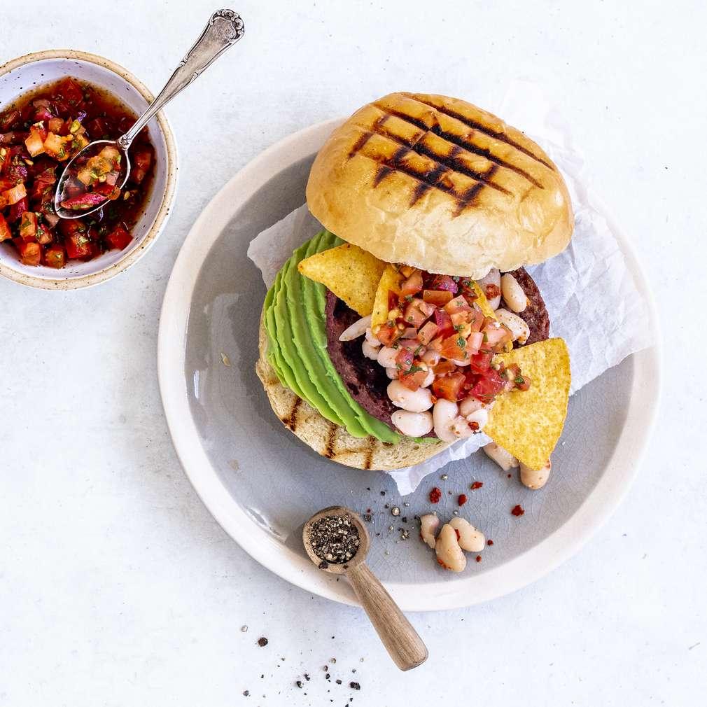 Zdjęcie przepisu Meksykański Beyond Burger