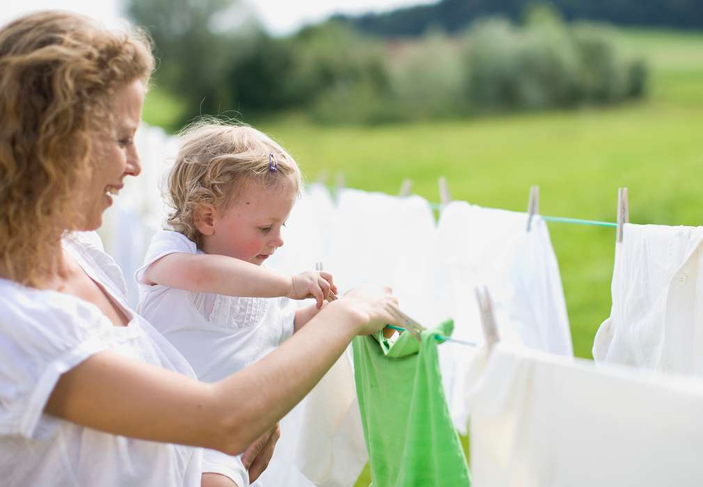 Ekologiczne tekstylia
