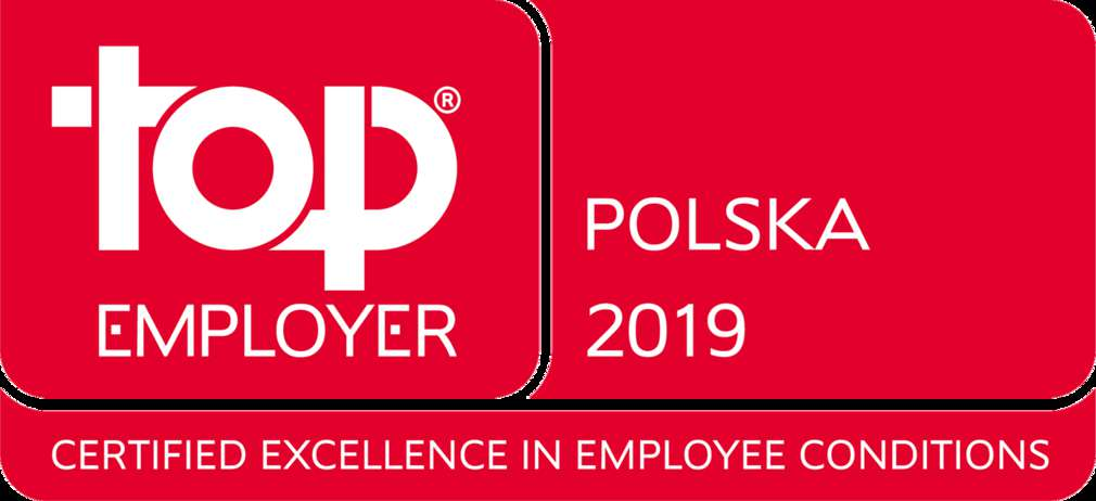 top-employer-polska