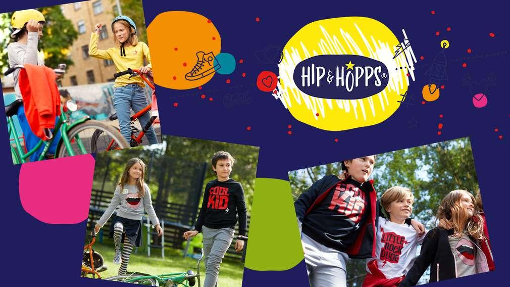 Hip & Hopps