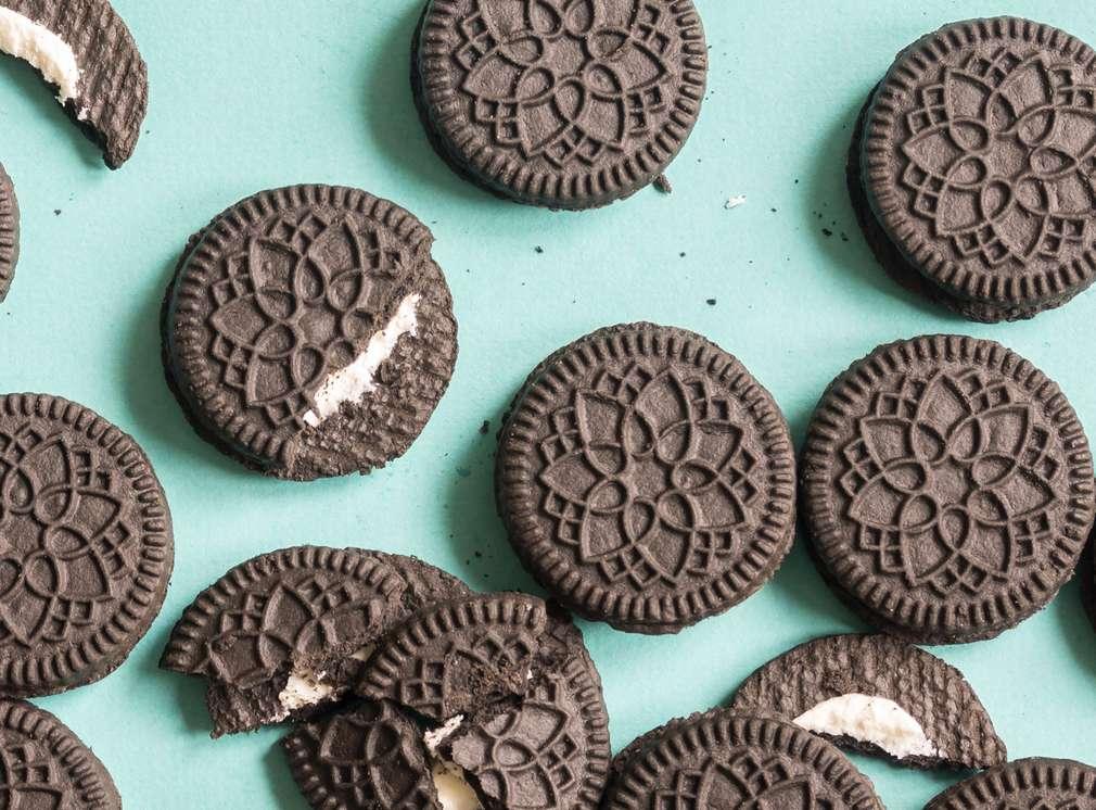 Produse de patiserie și biscuiți