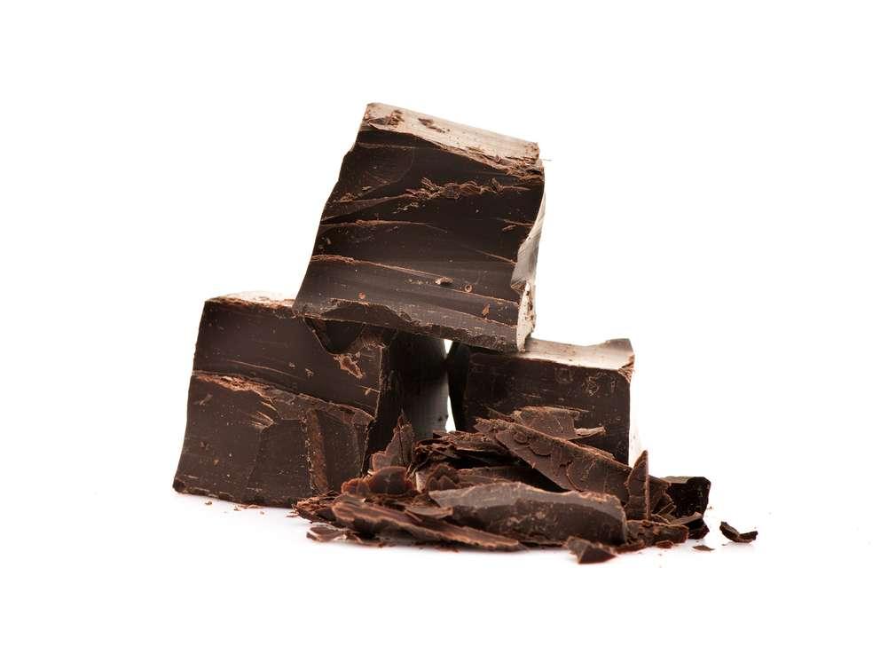 Ciocolată amăruie