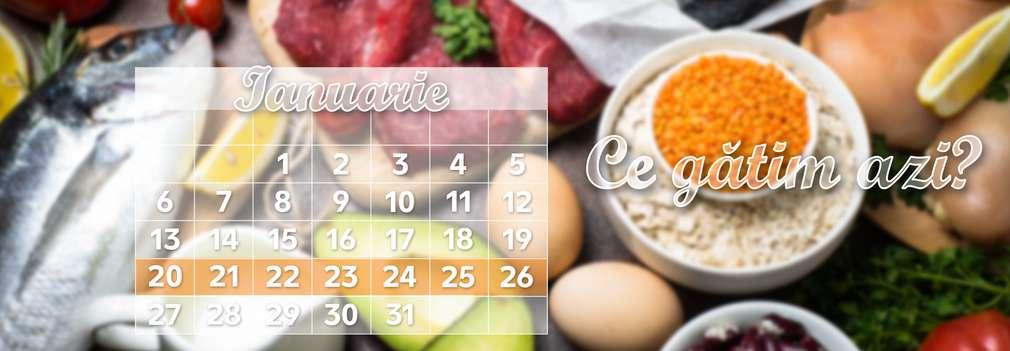 Ce gătim astăzi?