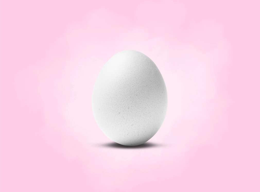 Culoarea ouălor
