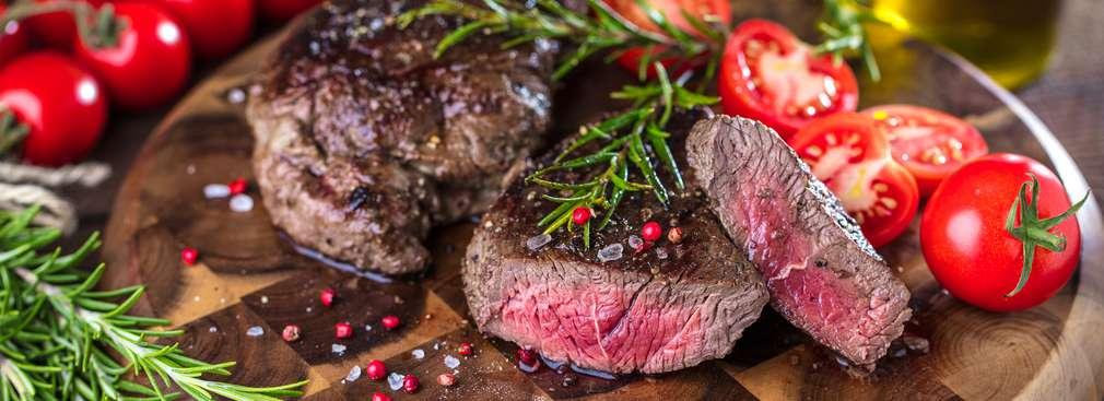 scoate grăsimea din carne de vită