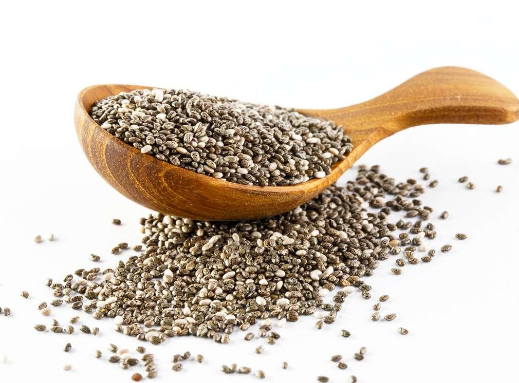 Semințe de chia