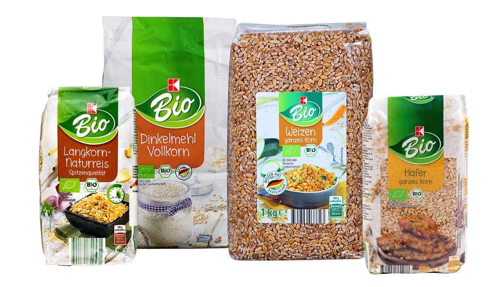 Cereale K-Bio
