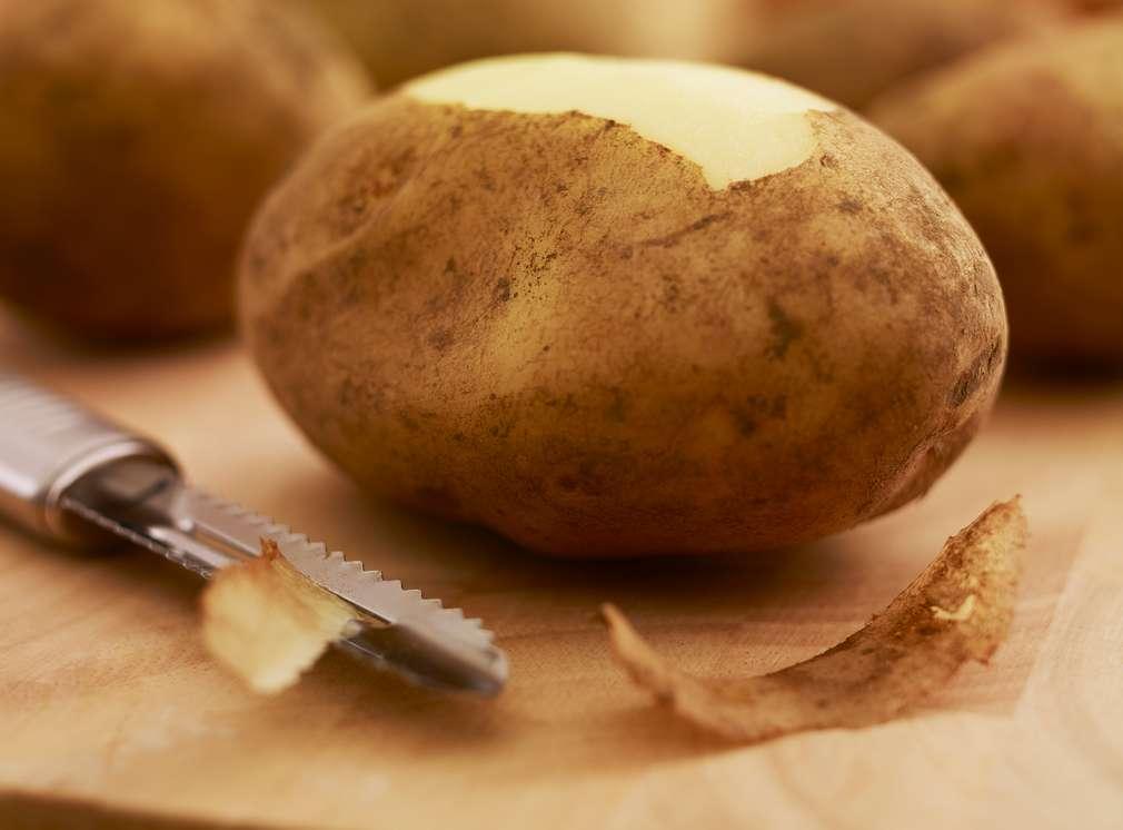 cartof, cartofi, coji cartofi