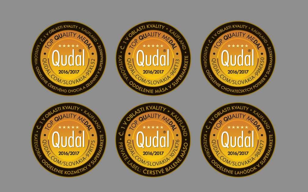 Podľa hodnotení slovenských spotrebiteľov ponúka spoločnosť Kaufland  najkvalitnejšie čerstvé mäso 78271cc6348