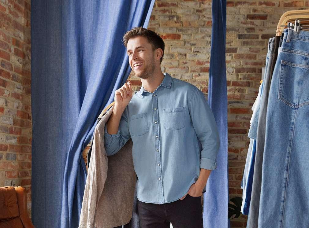 Oblečenie značky Townland - výber