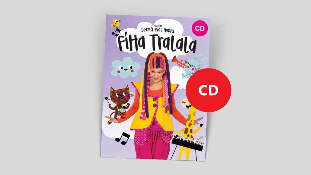 CD Fíha tralala