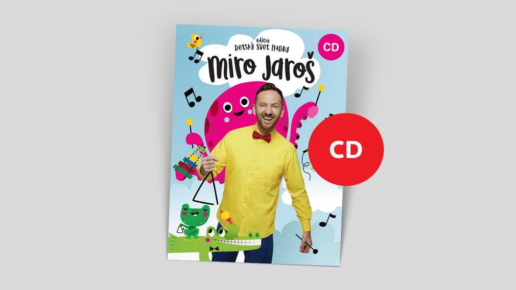 CD Miro Jaroš