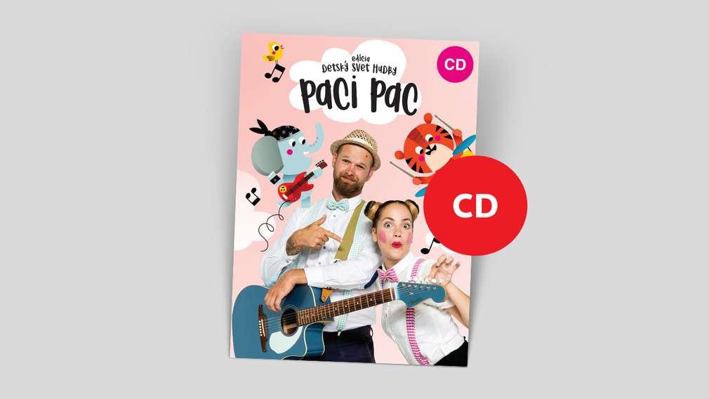 CD Paci pac