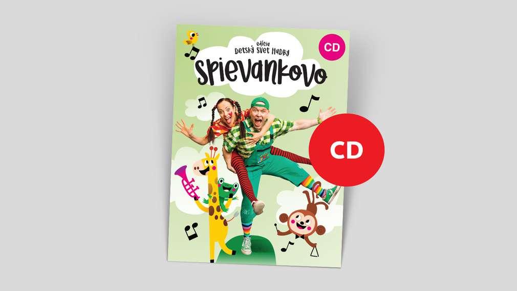 CD Spievankovo