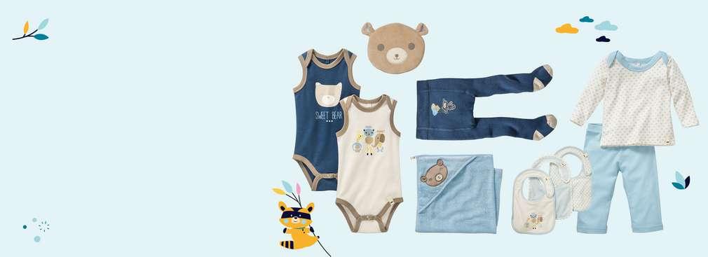 b50b325744cc Pre chlapcov nájdete v našej ponuke 20 druhov oblečenia rôznych farieb. Pre  najmenšie princezné ...