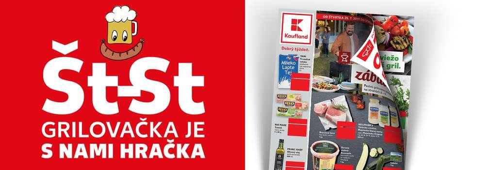 Kaufland leták - Akční leták od 2.1.2020 do 7.1.2020 - LetakyDnes.cz