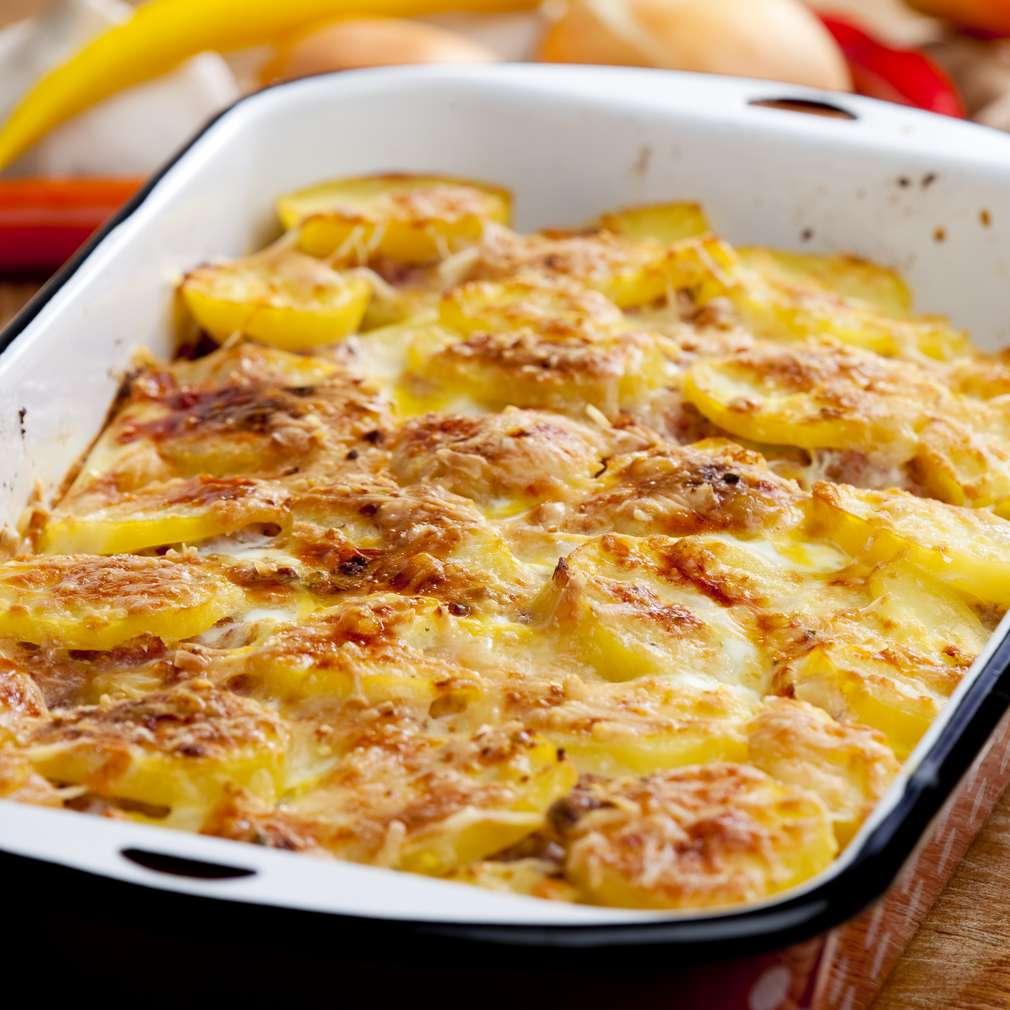 Imaginea rețetei Cartofi franțuzești
