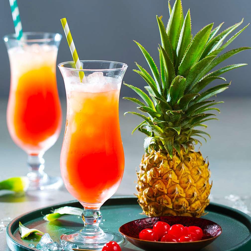 Abbildung des Rezepts Tropical Derby