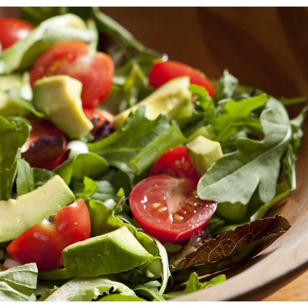Zobrazit Avokádový salát receptů