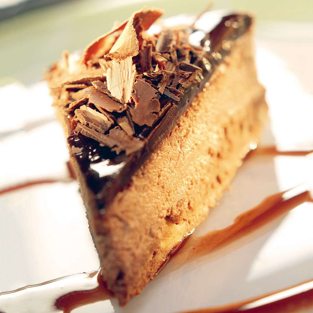 Изобразяване на рецептата Торта Гараш
