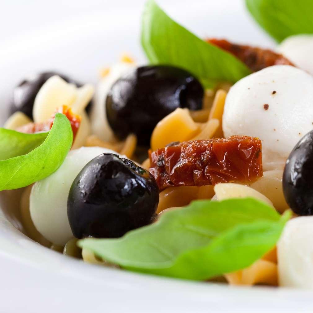 Imaginea rețetei Salată de paste