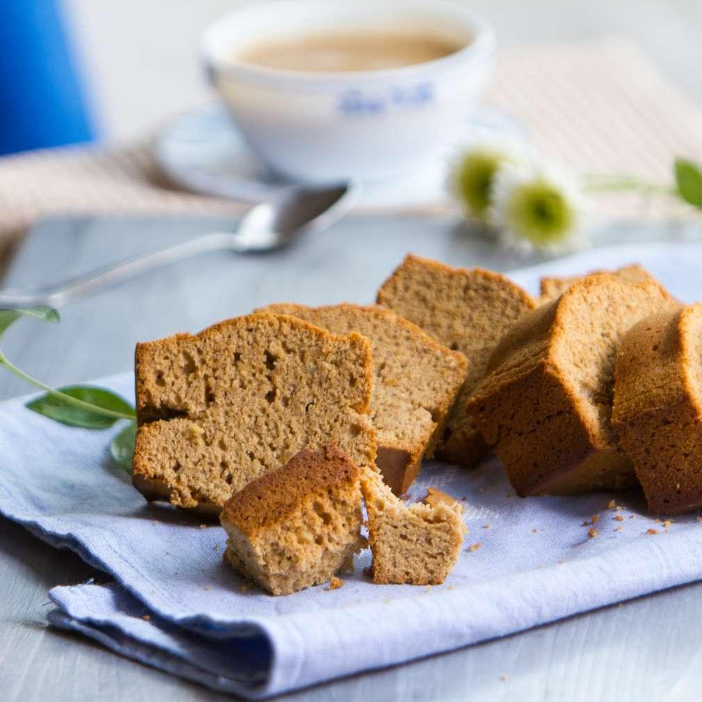 Изобразяване на рецептата Меден кейк