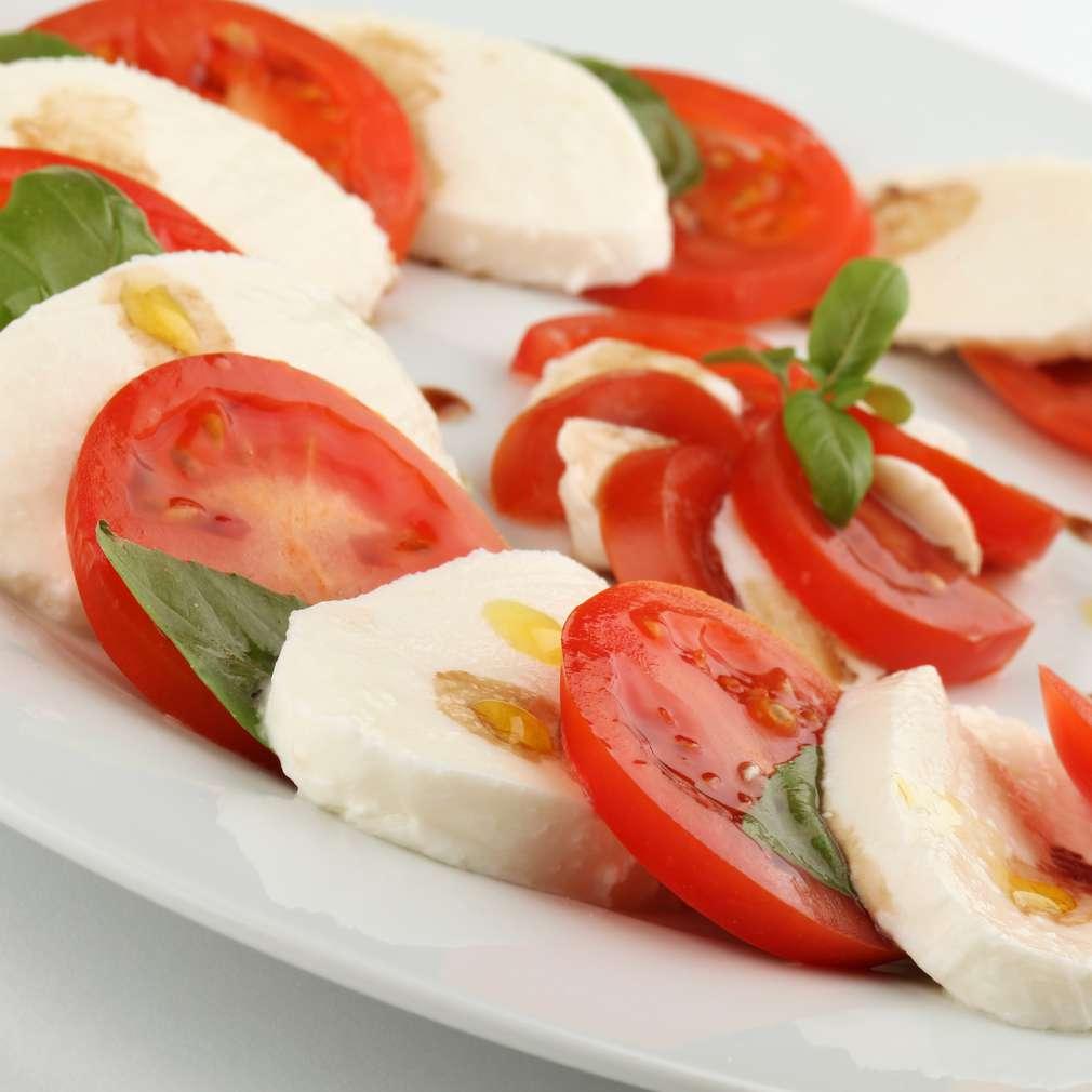 Imaginea rețetei Salată Caprese