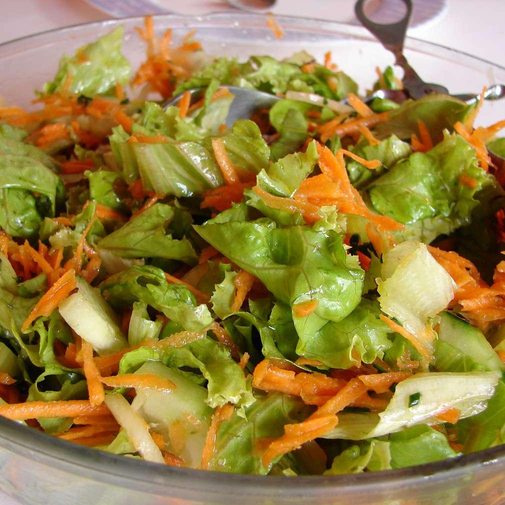 Imaginea rețetei Salată