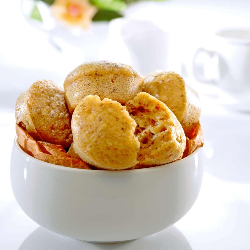 Изобразяване на рецептата Лимонови кексчета