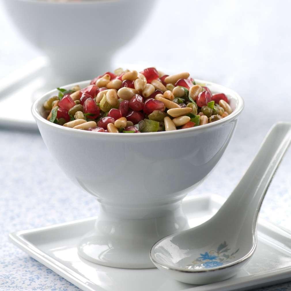 Imaginea rețetei Salată de rodii