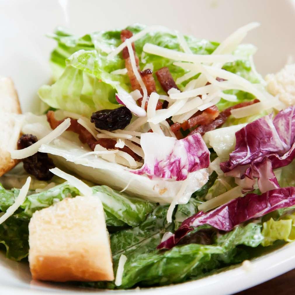 Imaginea rețetei Salată cu parmezan