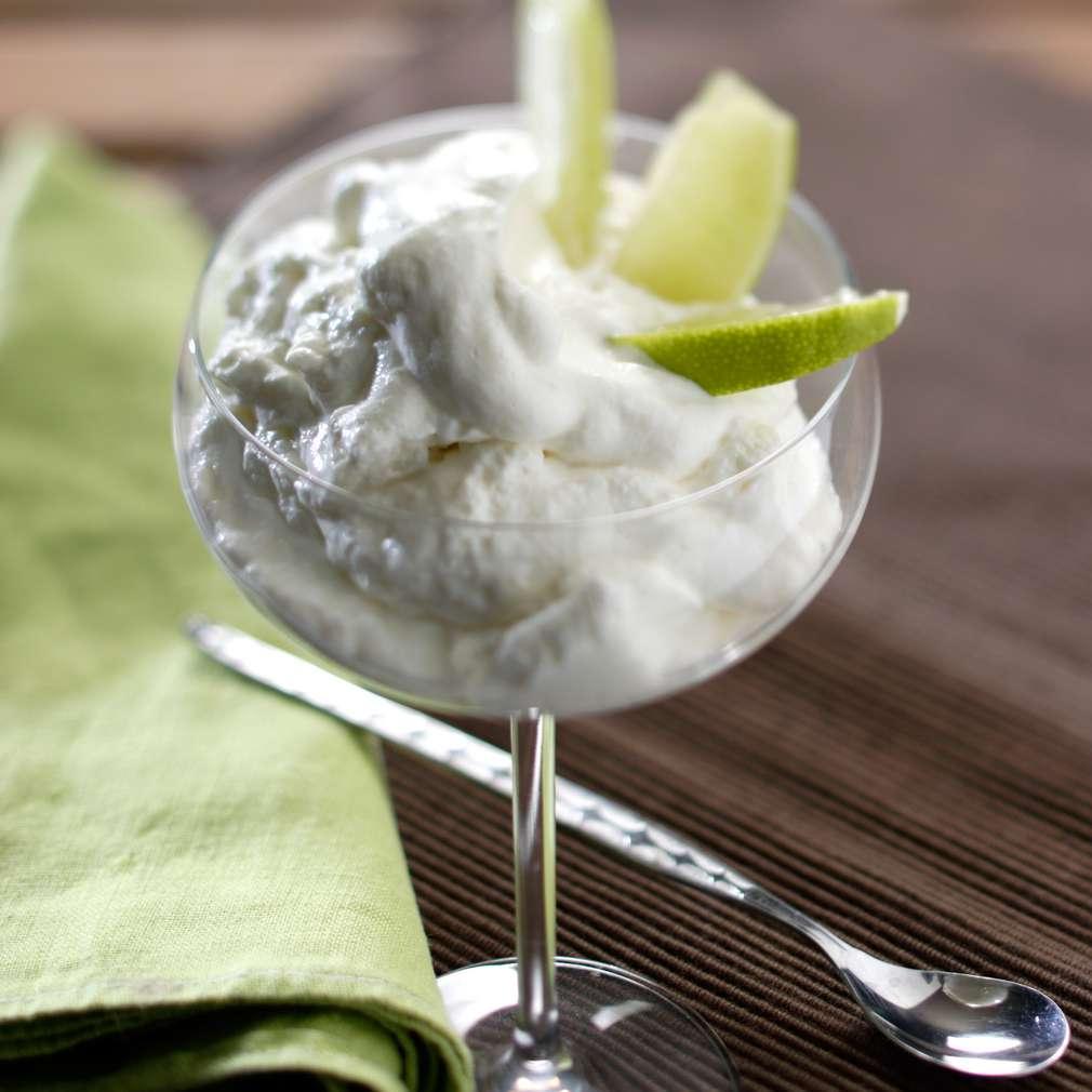 Изобразяване на рецептата Домашен сладолед