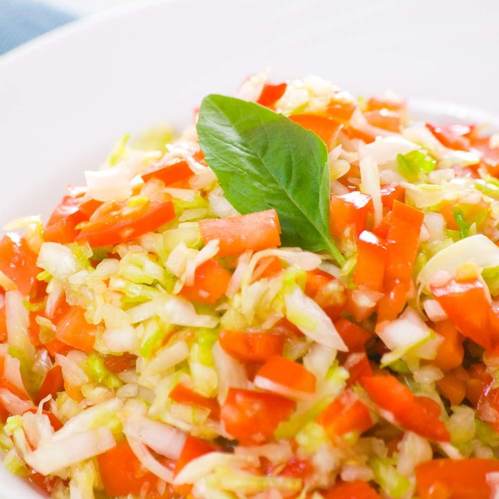 Salată de crudități