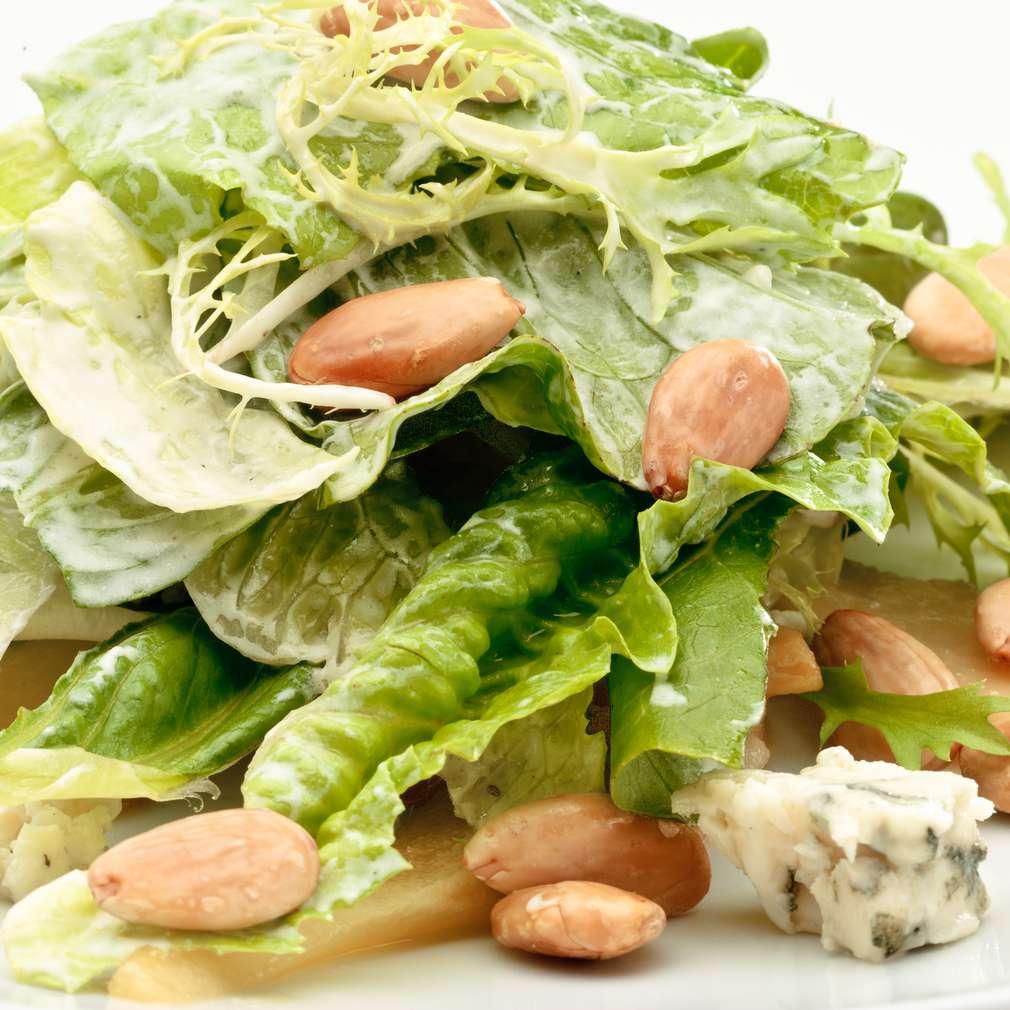 Imaginea rețetei Salată de rucola