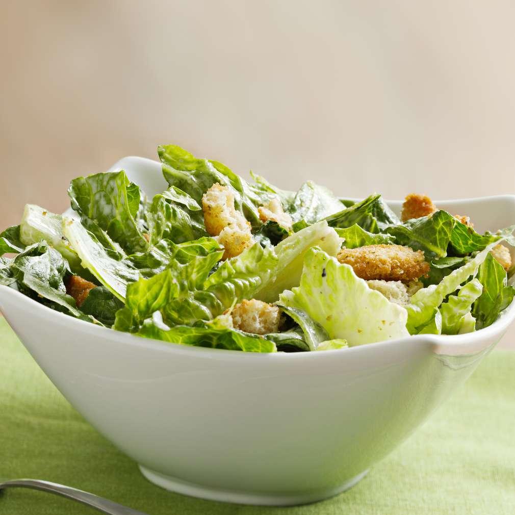 Imaginea rețetei Rețetă: Salată Caesar
