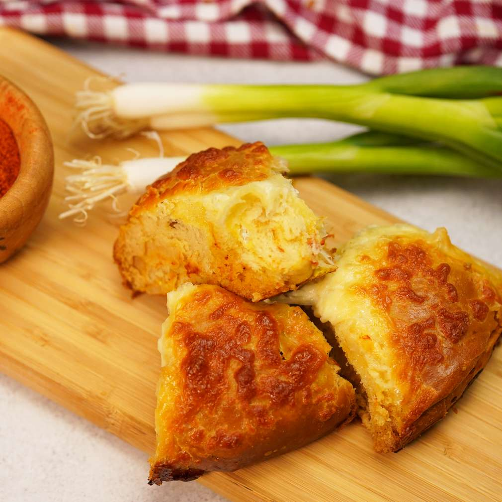 Изобразяване на рецептата Пай с месо