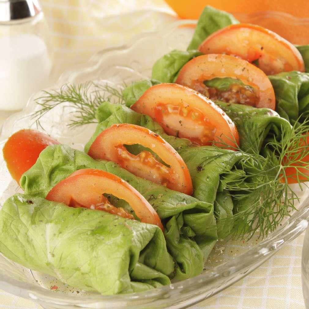 Imaginea rețetei Sărmăluțe reci cu brânză
