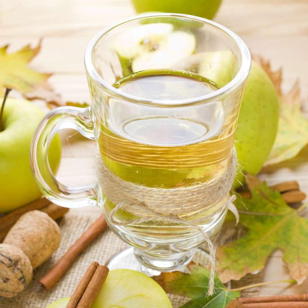 Imaginea rețetei Cidru de mere