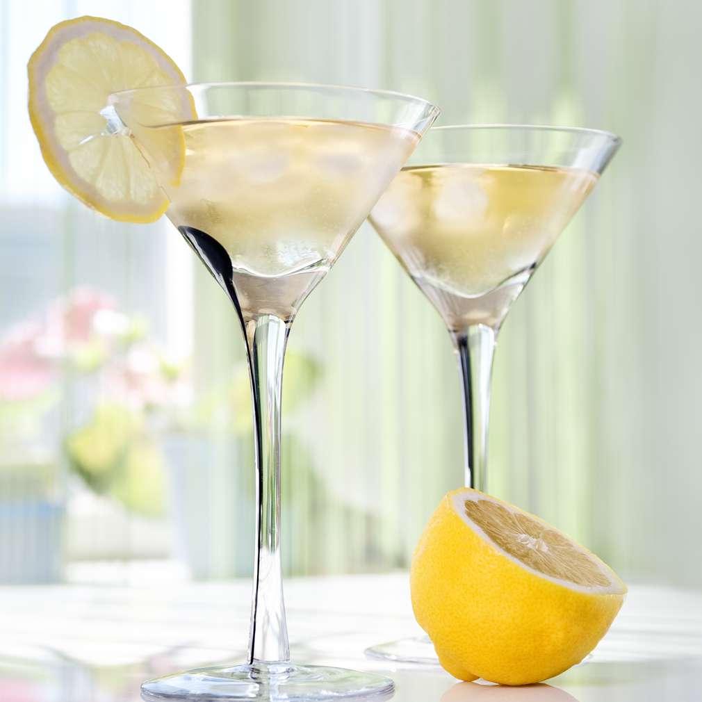 Imaginea rețetei Martini