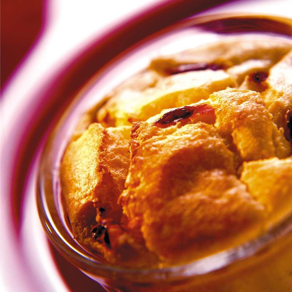 Изобразяване на рецептата Суфле от карфиол
