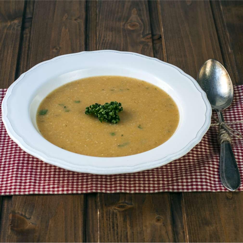 Zobrazenie receptu Česká zemiaková polievka