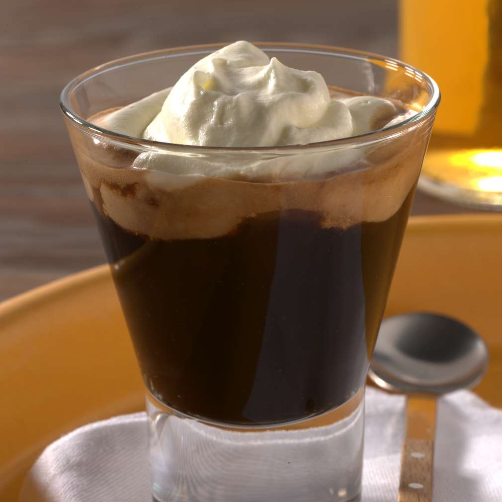 Abbildung des Rezepts Cocktail Cafe Pucci