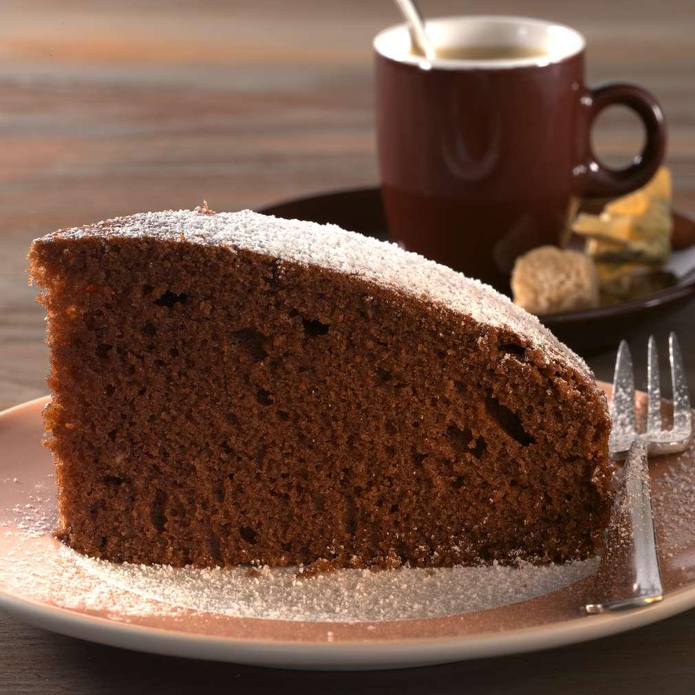 Abbildung des Rezepts Schoko-Kuchen