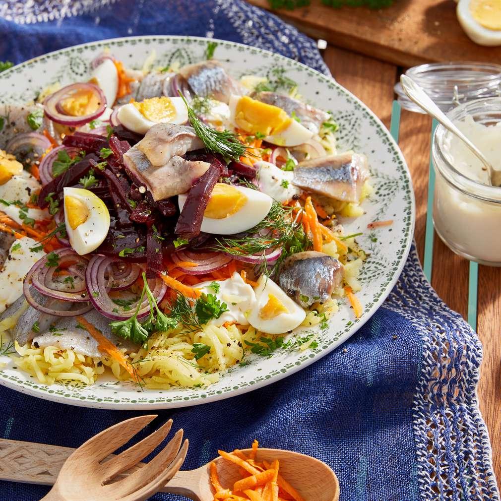 Salată Shuba