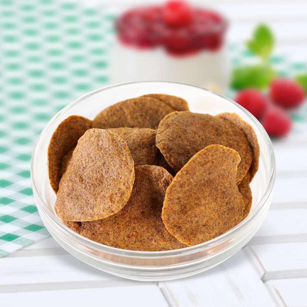 Pâinici digestive raw vegan