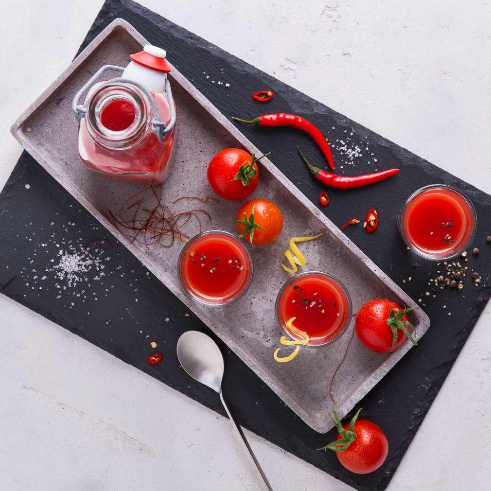Abbildung des Rezepts Spicy Mexikaner