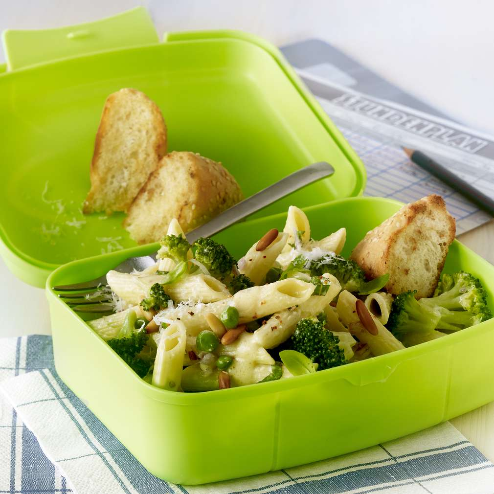 Abbildung des Rezepts Brainfood-Nudel-Salat