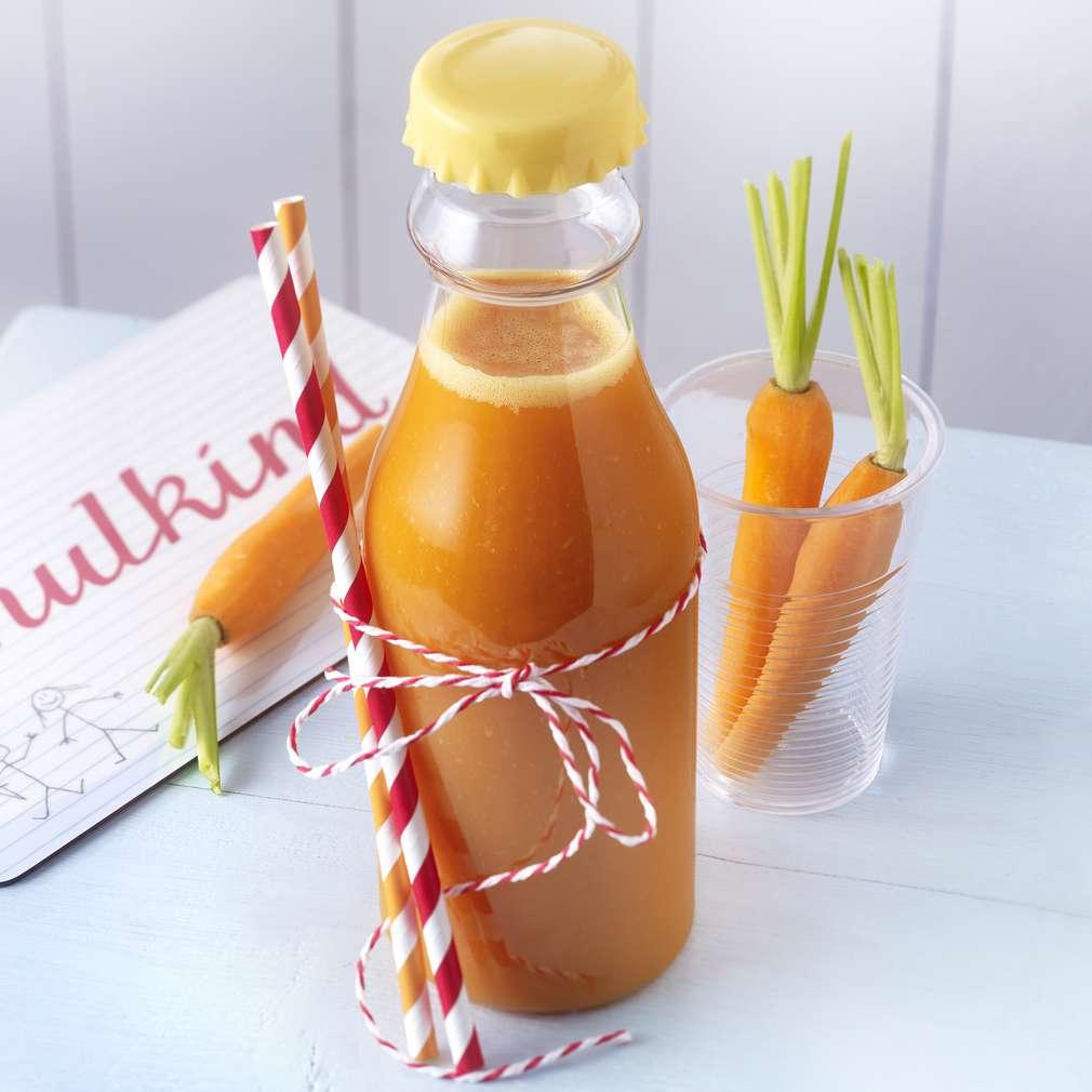 Imaginea rețetei Smoothie de mango și portocale