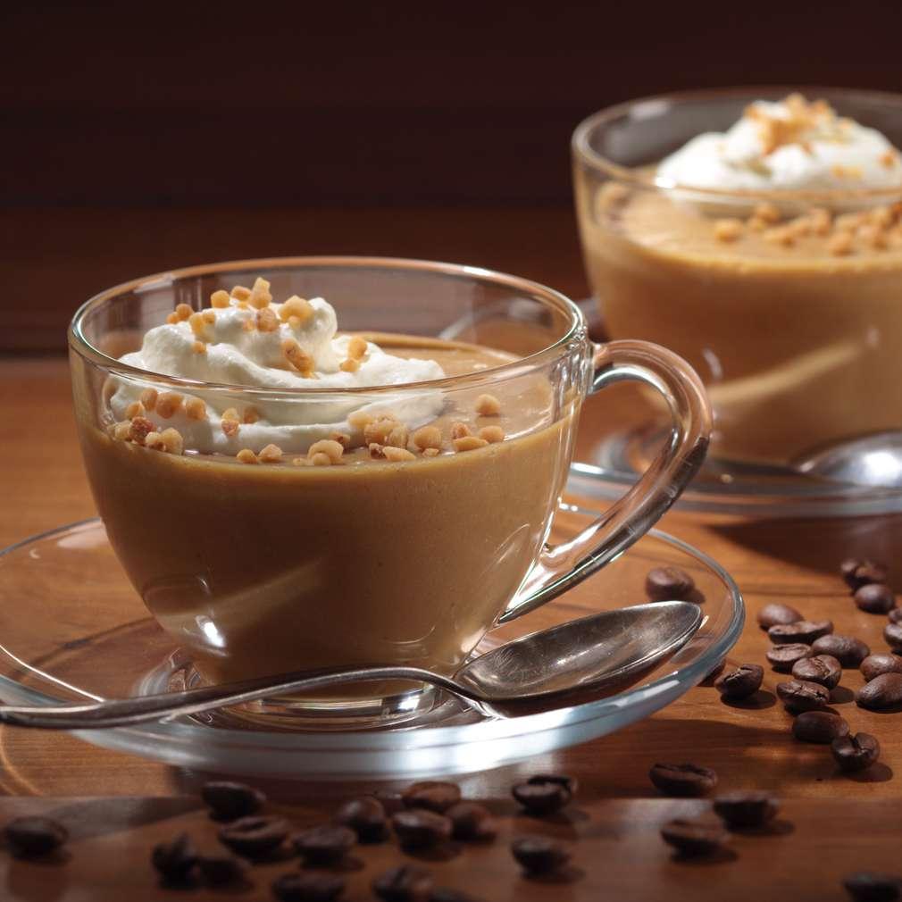 Abbildung des Rezepts Espressocreme