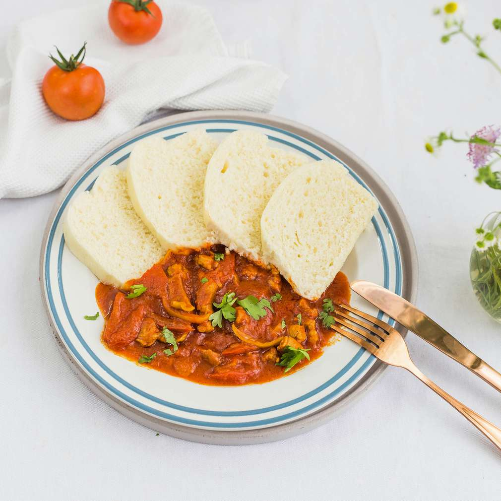 Zobrazenie receptu Maďarský guláš